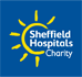 Support us by donating to Sheffield Hospitals Charity